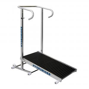 Hydrorider Aquatreadmill Easy Line aquafitness aquagym aquacycling