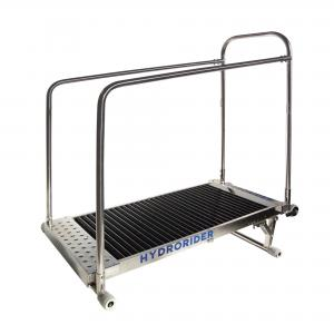 Hydrorider Aquatreadmill Professional aquafitness aquagym aquacycling